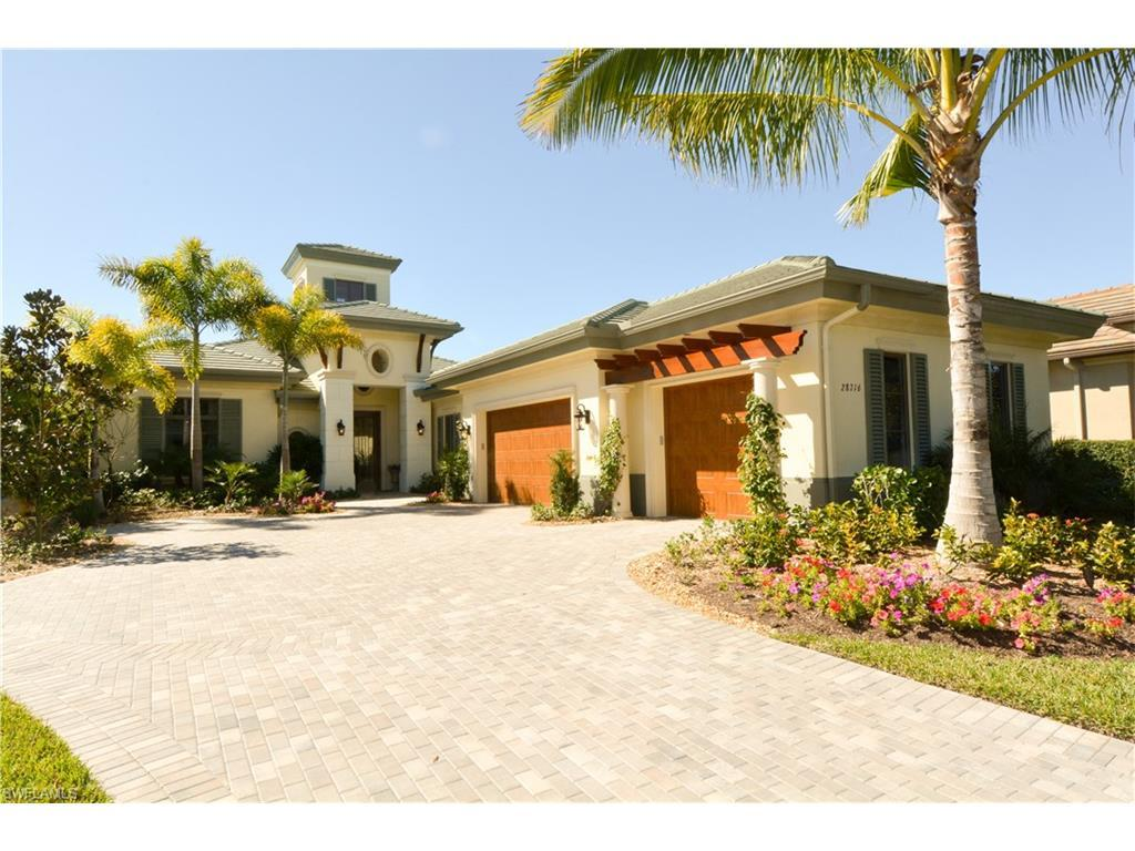 28716 La Caille Dr, Naples, FL 34119 (#216012351) :: Homes and Land Brokers, Inc
