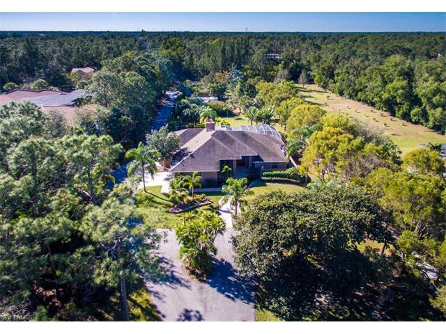 6470 Hunters Rd, Naples, FL 34109 (MLS #216012794) :: The New Home Spot, Inc.