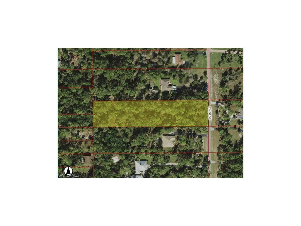 21st St SW, Naples, FL 34117 (MLS #216013984) :: The New Home Spot, Inc.