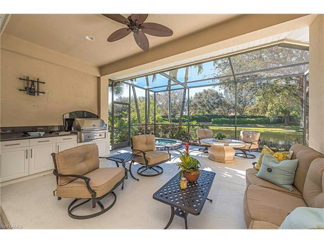 9277 Troon Lakes Dr, Naples, FL 34109 (MLS #216014085) :: The New Home Spot, Inc.