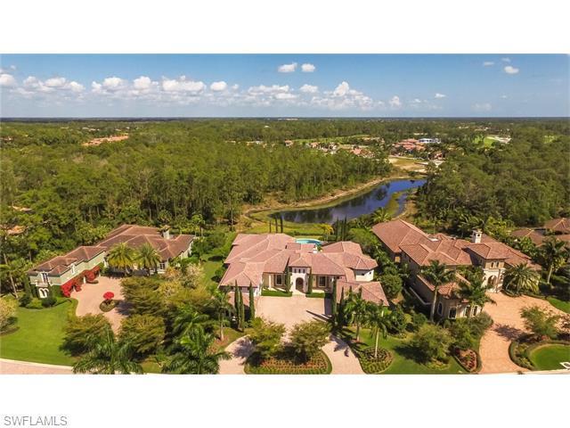 16992 Verona Ln, Naples, FL 34110 (#216016443) :: Homes and Land Brokers, Inc