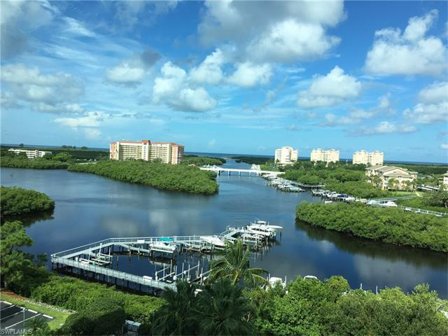 430 Cove Tower Dr #803, Naples, FL 34110 (#216018542) :: Homes and Land Brokers, Inc