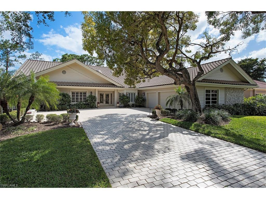 171 Edgemere Way S, Naples, FL 34105 (#216020306) :: Homes and Land Brokers, Inc