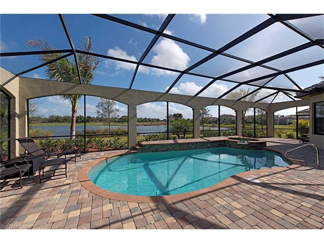 3365 Runaway Ln, Naples, FL 34114 (MLS #216020574) :: The New Home Spot, Inc.