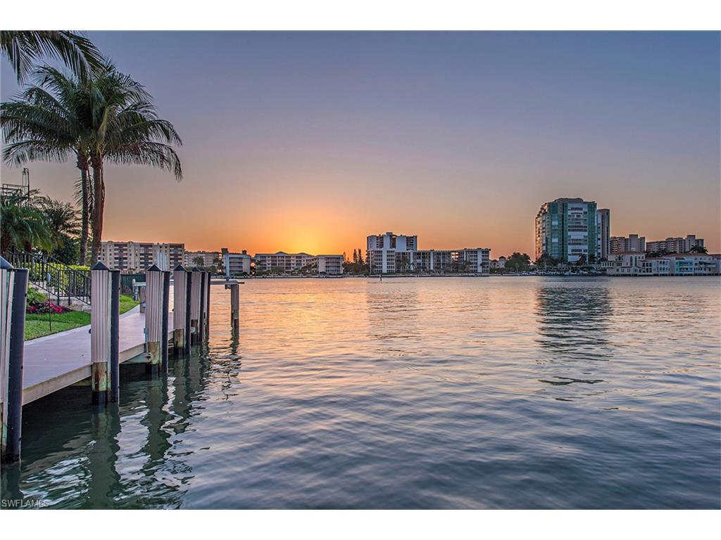 205 Bahia Pt, Naples, FL 34103 (#216022951) :: Homes and Land Brokers, Inc