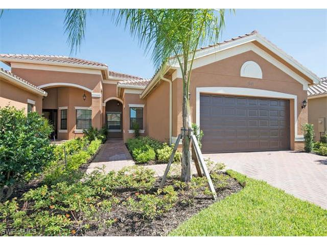 13521 Monticello Blvd, Naples, FL 34109 (#216023064) :: Homes and Land Brokers, Inc