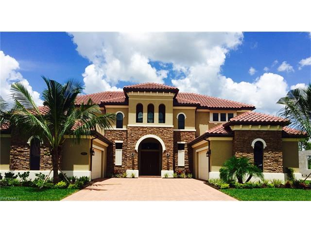 1391 Mockingbird Dr, Naples, FL 34120 (MLS #216024739) :: The New Home Spot, Inc.