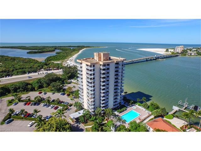 8701 Estero Blvd #304, Fort Myers Beach, FL 33931 (#216024792) :: Homes and Land Brokers, Inc