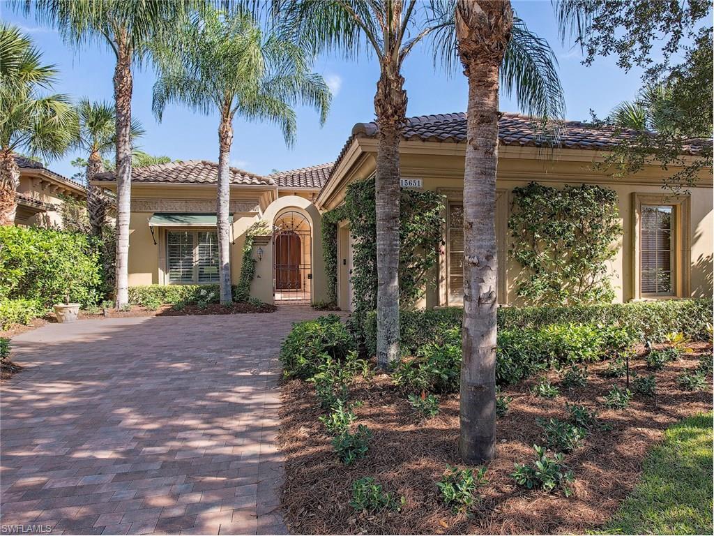 15651 Villoresi Way, Naples, FL 34110 (#216025782) :: Homes and Land Brokers, Inc