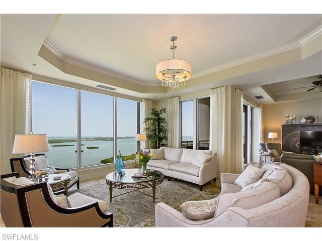 4951 Bonita Bay Blvd Ph103, Bonita Springs, FL 34134 (#216026786) :: Homes and Land Brokers, Inc