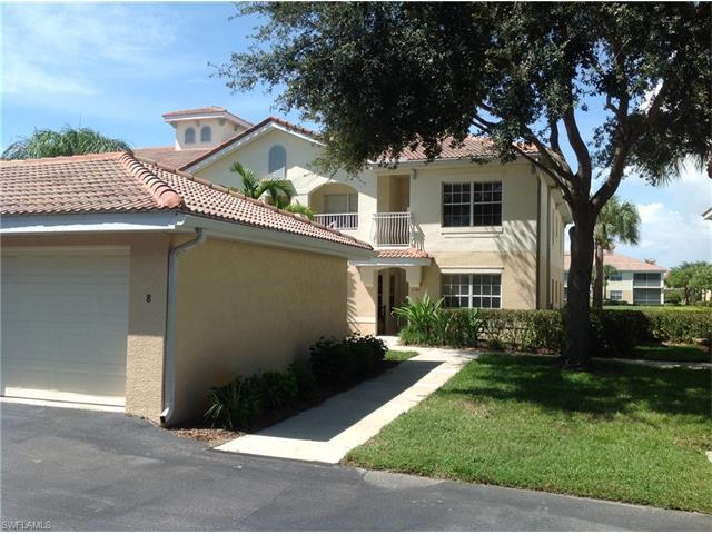 3031 Horizon Ln #2308, Naples, FL 34109 (#216027506) :: Homes and Land Brokers, Inc
