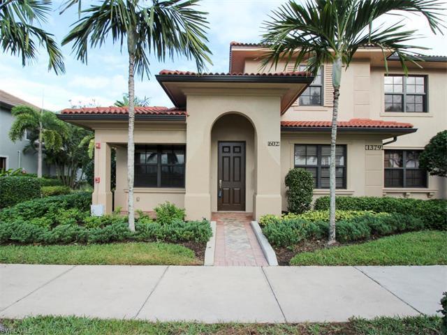 1379 Artesia Dr E #602, Naples, FL 34113 (#216027617) :: Homes and Land Brokers, Inc