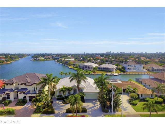 1665 San Marco Rd, Marco Island, FL 34145 (MLS #216027689) :: The New Home Spot, Inc.