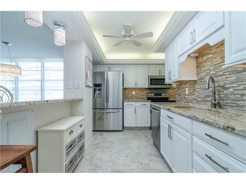 380 Seaview Ct #403, Marco Island, FL 34145 (MLS #216028082) :: The New Home Spot, Inc.