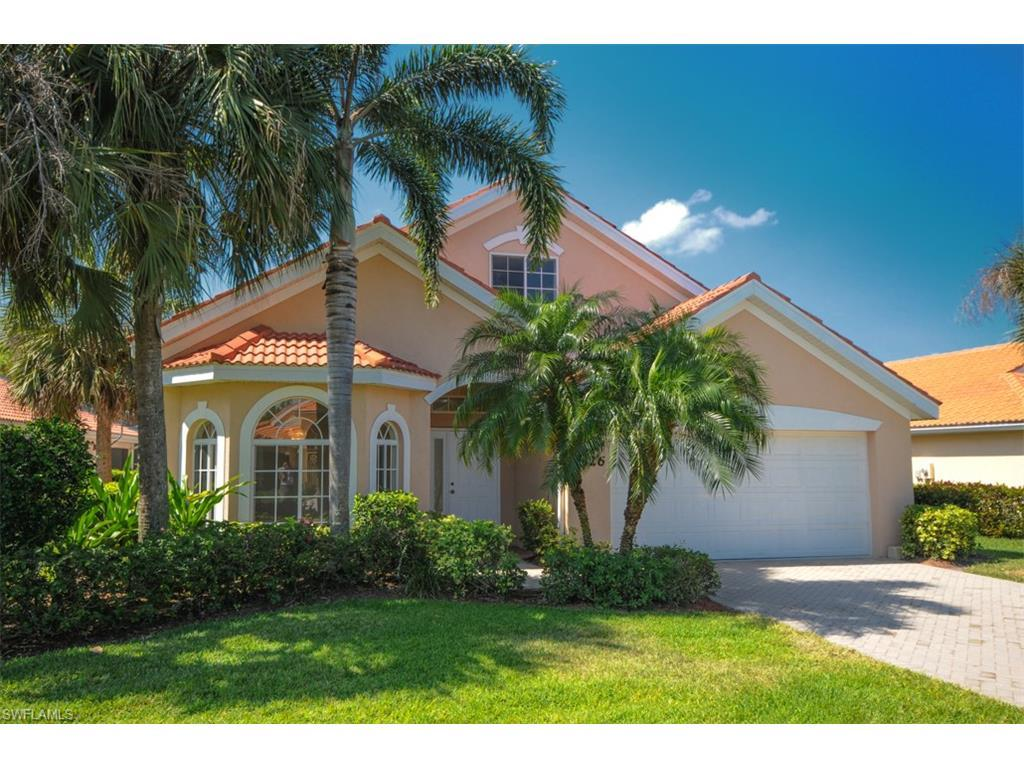 7526 Lourdes Ct, Naples, FL 34104 (#216029434) :: Homes and Land Brokers, Inc