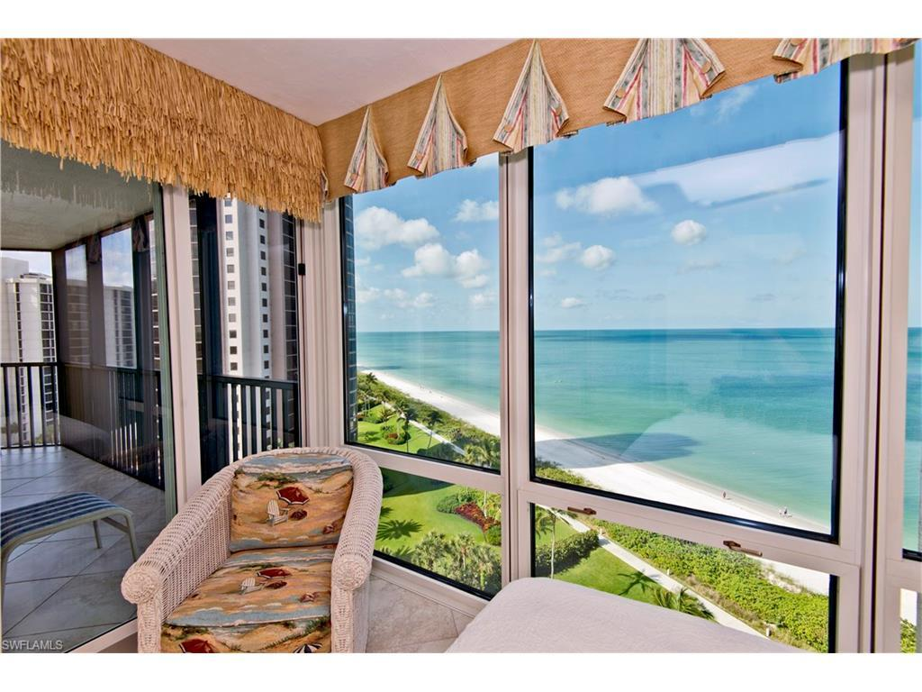 4651 Gulf Shore Blvd N #1102, Naples, FL 34103 (#216029934) :: Homes and Land Brokers, Inc