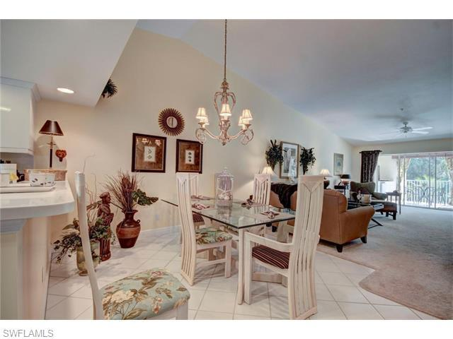 2395 Hidden Lake Dr #4, Naples, FL 34112 (MLS #216030071) :: The New Home Spot, Inc.