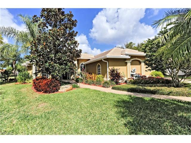 8420 Mallow Ln, Naples, FL 34113 (#216030516) :: Homes and Land Brokers, Inc