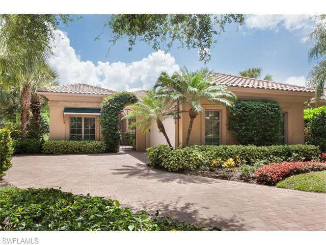 15667 Villoresi Way, Naples, FL 34110 (MLS #216030529) :: The New Home Spot, Inc.