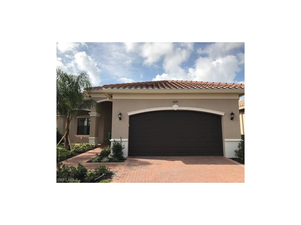 3299 Pacific Dr, Naples, FL 34119 (MLS #216030730) :: The New Home Spot, Inc.
