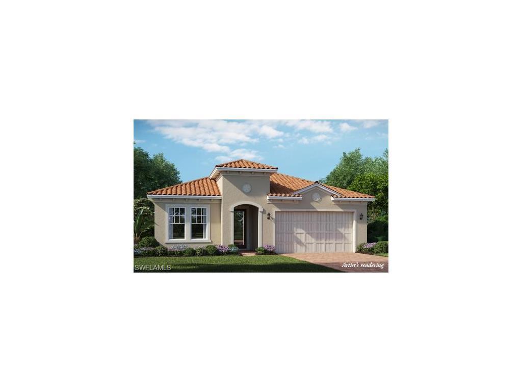 1968 Mustique St, Naples, FL 34120 (MLS #216031897) :: The New Home Spot, Inc.