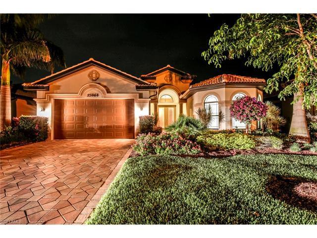 23464 Sanabria Loop, Bonita Springs, FL 34135 (MLS #216031899) :: The New Home Spot, Inc.