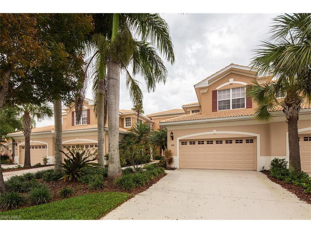 4760 Shinnecock Hills Ct 6-102, Naples, FL 34112 (MLS #216032160) :: The New Home Spot, Inc.