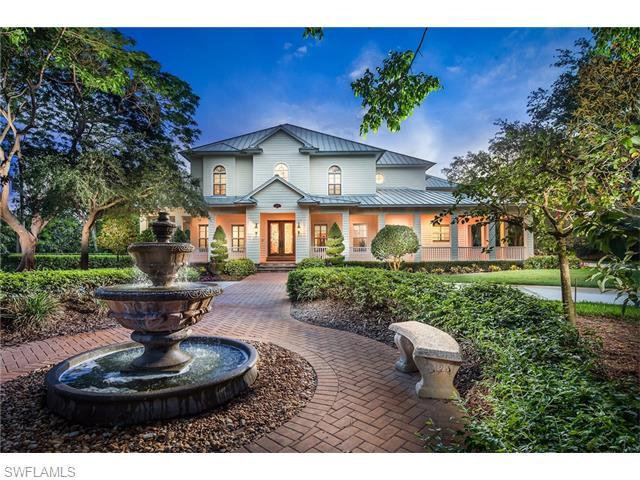 407 West St, Naples, FL 34108 (MLS #216032277) :: The New Home Spot, Inc.