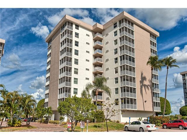 5600 Bonita Beach Rd SW #306, Bonita Springs, FL 34134 (MLS #216032404) :: The New Home Spot, Inc.