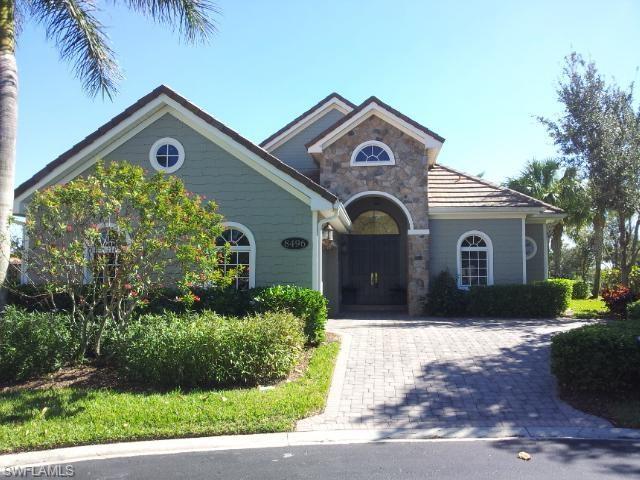 8496 Mallards Pt, Naples, FL 34114 (MLS #216032534) :: The New Home Spot, Inc.