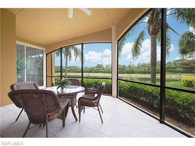 17026 Porta Vecchio Way #102, Naples, FL 34110 (MLS #216032879) :: The New Home Spot, Inc.