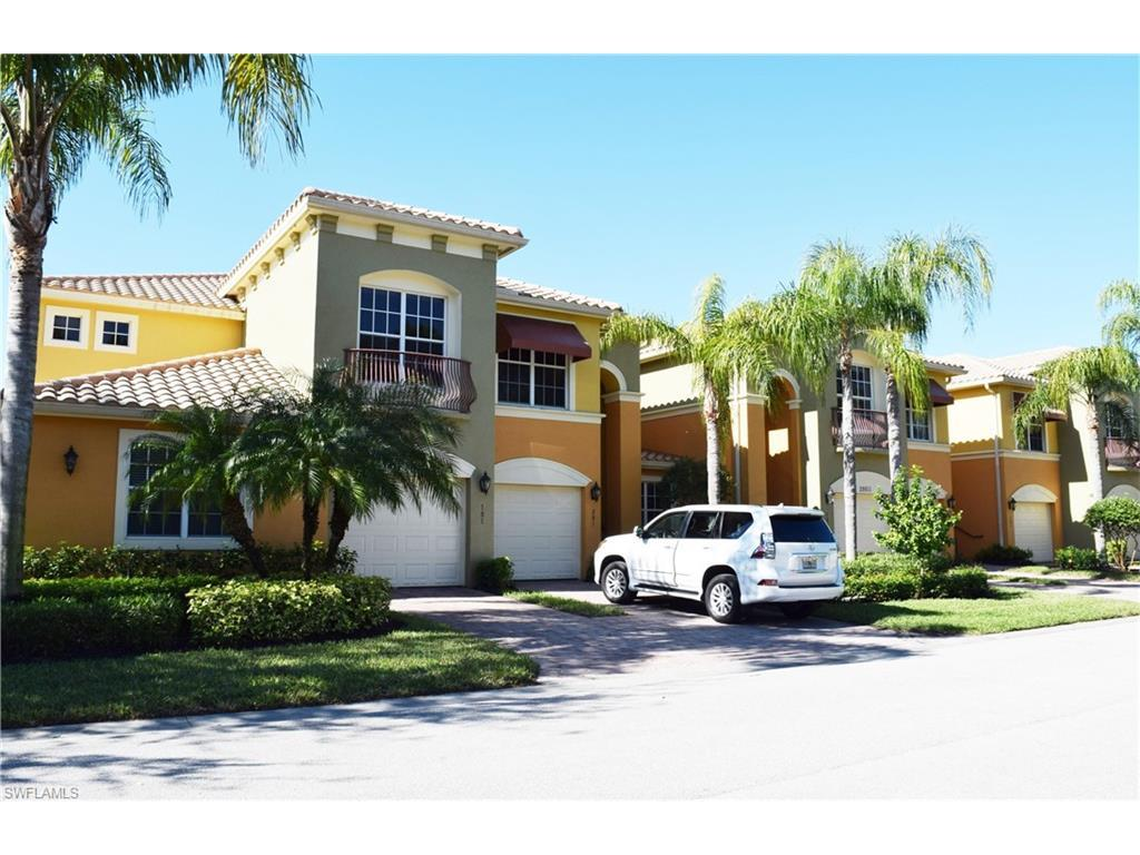 28621 Firenza Way #202, Bonita Springs, FL 34135 (#216033542) :: Homes and Land Brokers, Inc