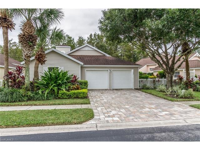 1177 Silverstrand Dr, Naples, FL 34110 (#216034626) :: Homes and Land Brokers, Inc