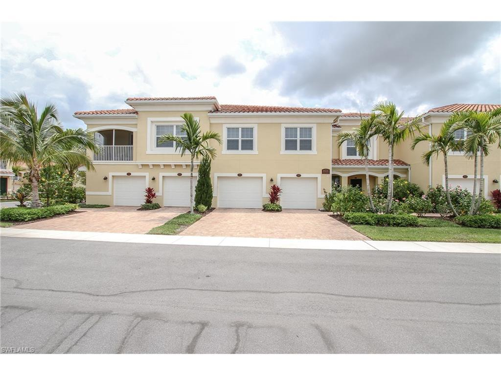 8531 Violeta St #101, Bonita Springs, FL 34135 (MLS #216034642) :: The New Home Spot, Inc.