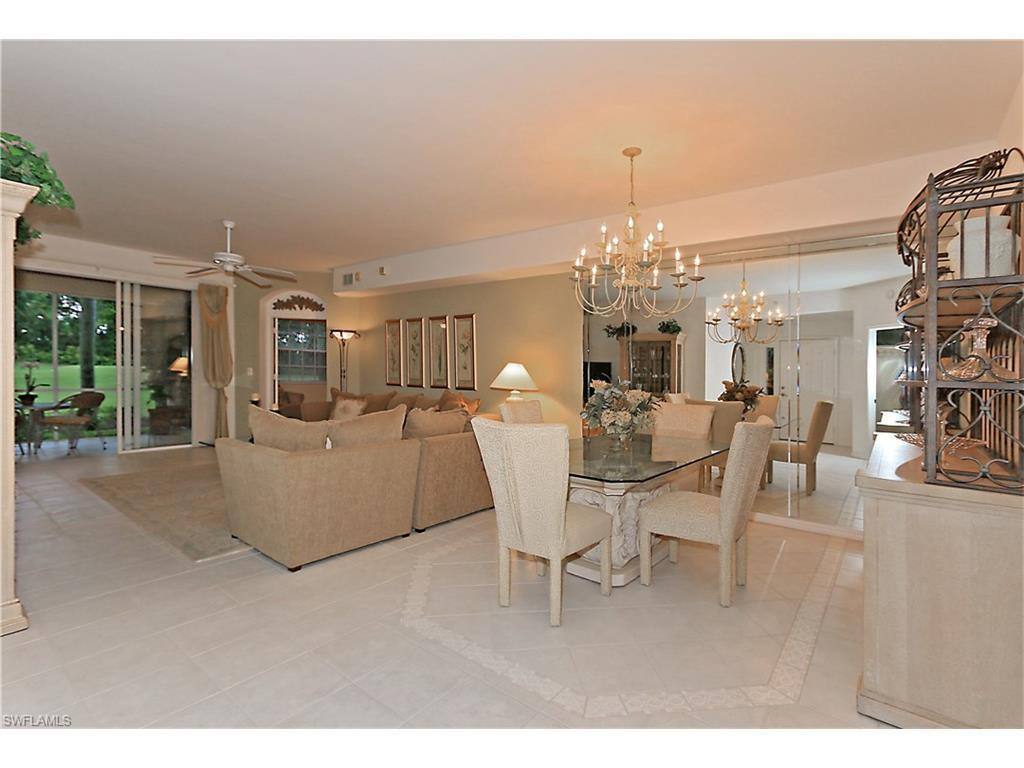 1625 Winding Oaks Way #101, Naples, FL 34109 (#216034724) :: Homes and Land Brokers, Inc