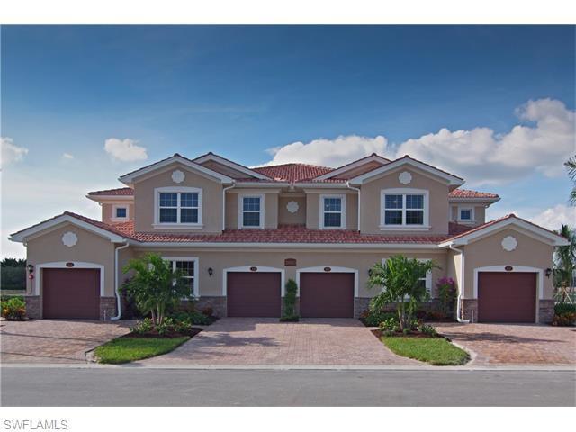 28025 Sosta Ln #4, Bonita Springs, FL 34133 (MLS #216034807) :: The New Home Spot, Inc.