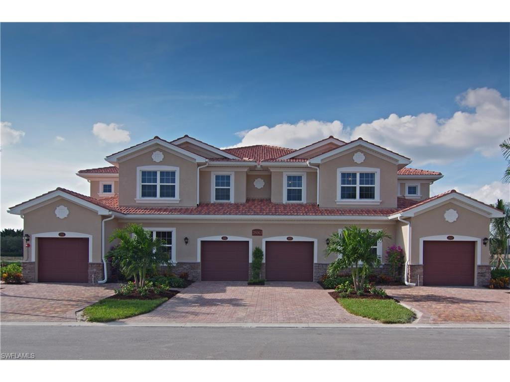 28022 Sosta Ln #4, Bonita Springs, FL 34133 (#216034812) :: Homes and Land Brokers, Inc