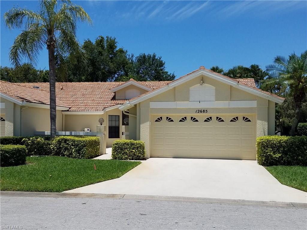 12685 Glen Hollow Dr, Bonita Springs, FL 34135 (MLS #216034860) :: The New Home Spot, Inc.