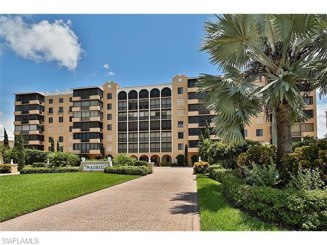 3430 Gulf Shore Blvd N 4F, Naples, FL 34103 (MLS #216035362) :: The New Home Spot, Inc.