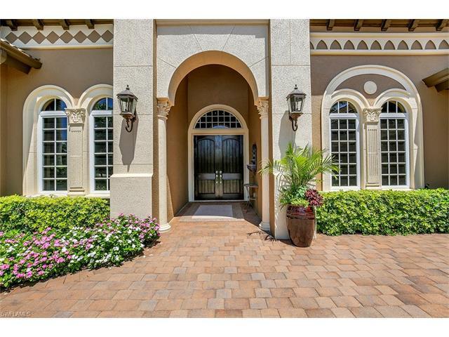 9074 Shenendoah Cir, Naples, FL 34113 (#216035392) :: Homes and Land Brokers, Inc