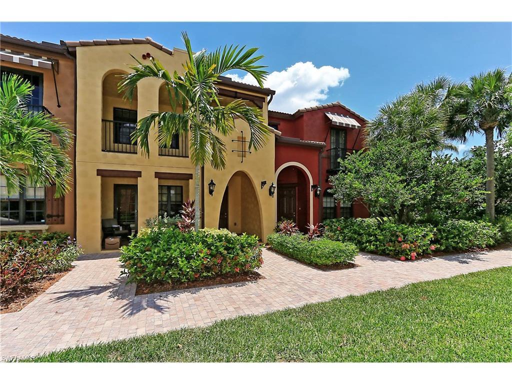 8986 Cambria Cir 22-5, Naples, FL 34113 (#216035889) :: Homes and Land Brokers, Inc