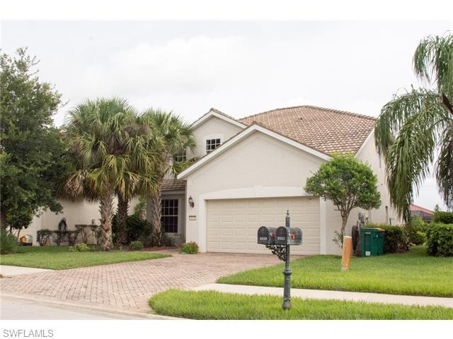 2029 Fairmont Ln, Naples, FL 34120 (#216037533) :: Homes and Land Brokers, Inc