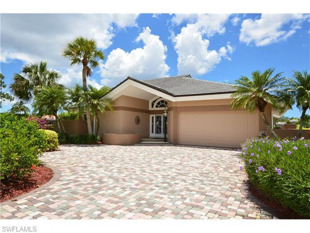 8337 Tuliptree Pl, Naples, FL 34113 (#216037534) :: Homes and Land Brokers, Inc