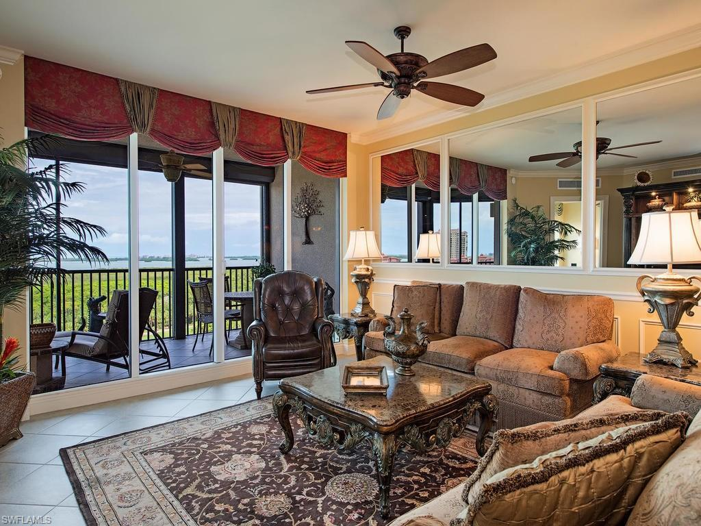 23850 Via Italia Cir #803, Bonita Springs, FL 34134 (#216037833) :: Homes and Land Brokers, Inc