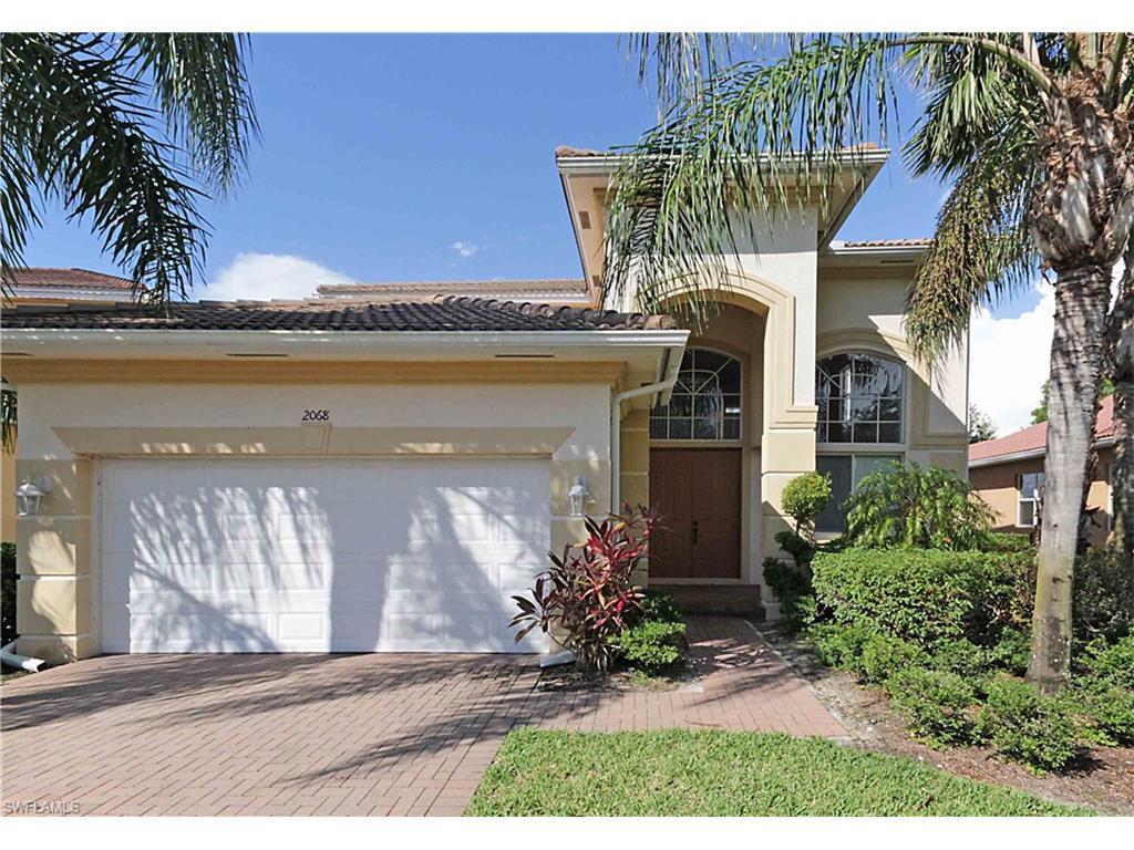 2068 Par Dr, Naples, FL 34120 (MLS #216038296) :: The New Home Spot, Inc.