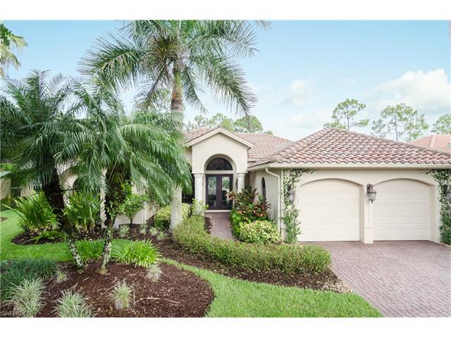 7547 Treeline Dr, Naples, FL 34119 (#216038396) :: Homes and Land Brokers, Inc