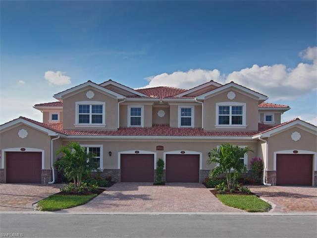 18308 Creekside Preserve Loop #201, Fort Myers, FL 33908 (MLS #216038425) :: The New Home Spot, Inc.