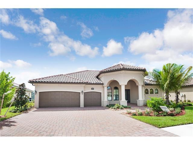 28599 Lisburn Ct, Bonita Springs, FL 34135 (MLS #216038649) :: The New Home Spot, Inc.