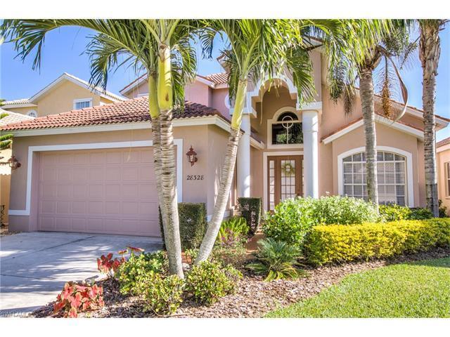 28328 Hidden Lake Dr, Bonita Springs, FL 34134 (MLS #216039038) :: The New Home Spot, Inc.