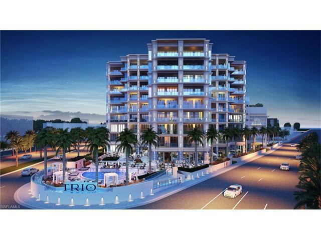 1705 Tamiami Trl E #701, Naples, FL 34112 (MLS #216040061) :: The New Home Spot, Inc.